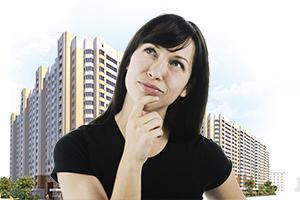 Покупка квартиры в кризисный период