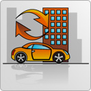 обмен автомобиля на недвижимость